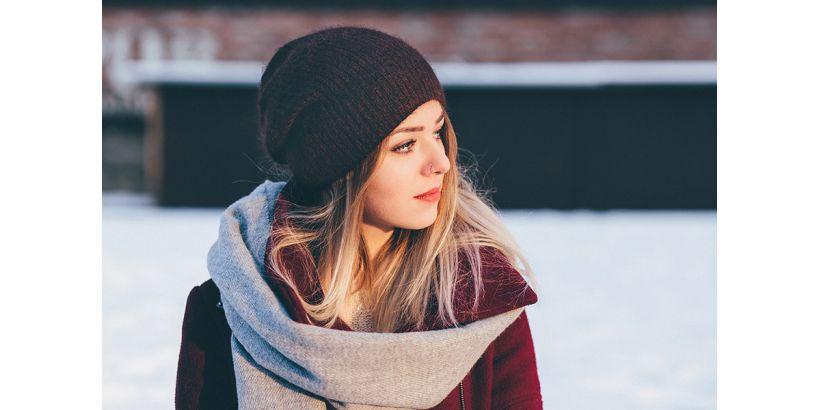 Тренди осені і зими 2019/2020 і шапки.