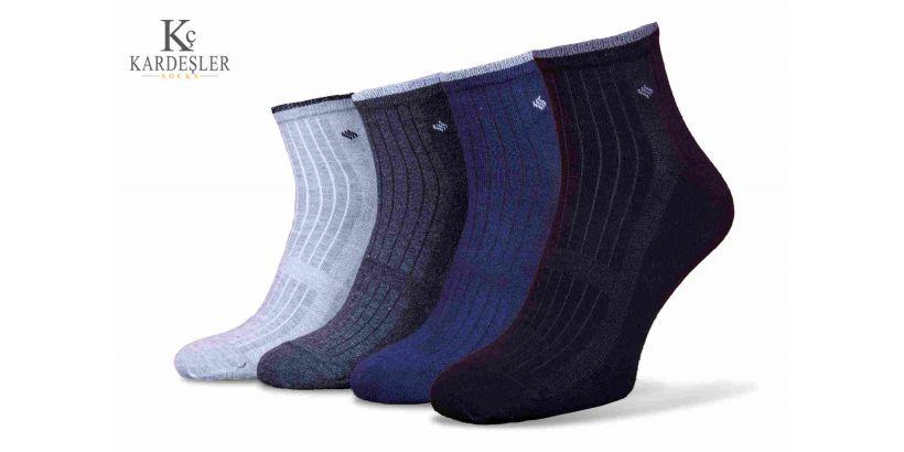 Діловий стиль і шкарпетки.