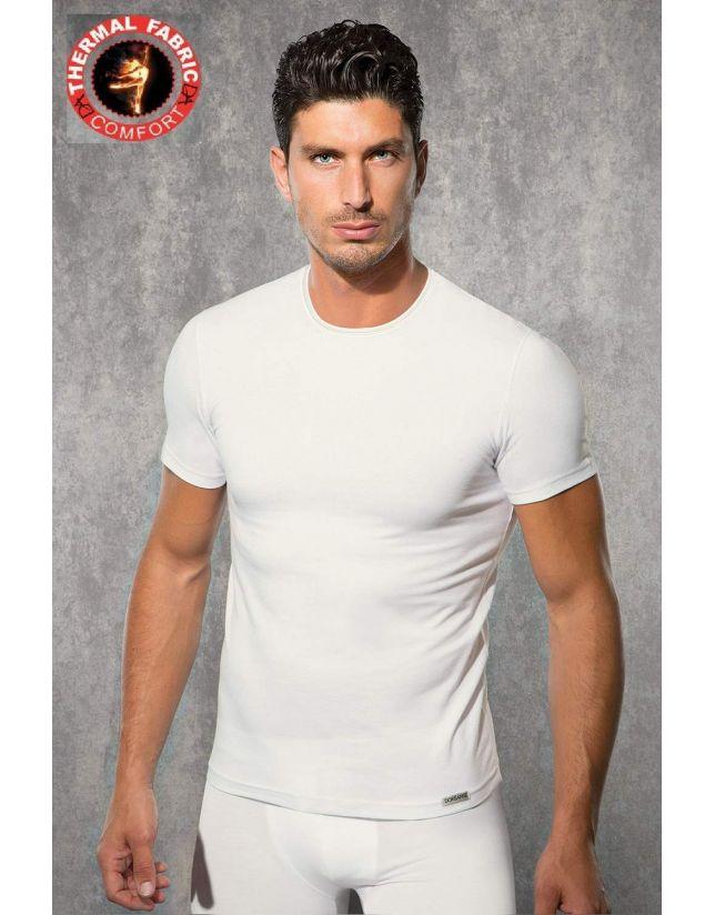 Мужская футболка термо DOREANSE