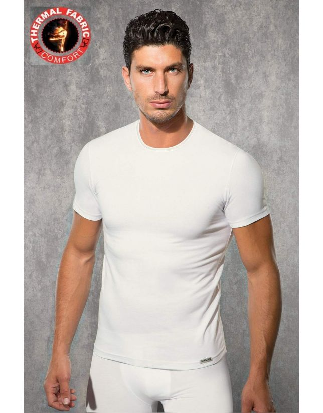 Чолвіча футболка термо DOREANSE