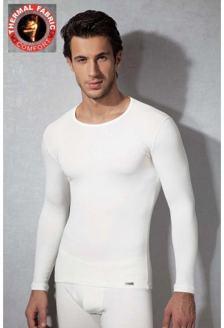 Мужская термокофта DOREANSE